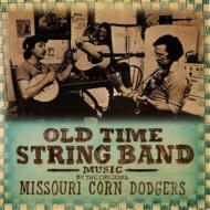 Old Time String Band Music