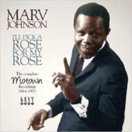 I'll Pick A Rose For My Rose -Complete Motown