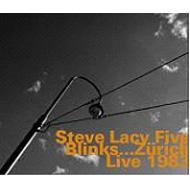 Blinks...zurich Live 1983