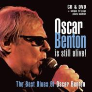 Oscar Benton Is Still Alive (2CD)