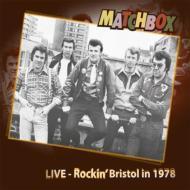Live -rockin' Bristol In 1978