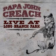 Live At Long Branch Park 1983