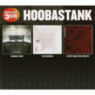 Hoobastank / Reason / Every Man For Himself: 欲望
