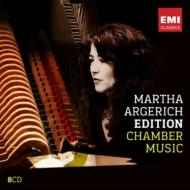Martha Argerich Edithion Chamber Music EMI Recordings (8CD)
