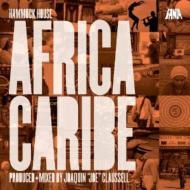 Hammock House -Africa Caribe