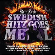 Swedish Hits Goes Metal