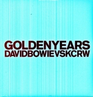 Golden Years Remixes Ep