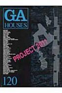 HMV&BOOKS online書籍/Gahouses 120 世界の住宅