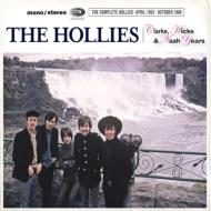 The Clarke, Hicks & Nash Years (The Complete Hollies April 1963 -October 1968)