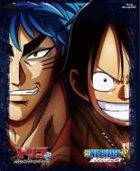 �w�g���R 3D �J��!�O�����A�h�x���`���[!!�x�wONE PIECE 3D �����`�F�C�X�x Blu-ray�c�C���p�b�N