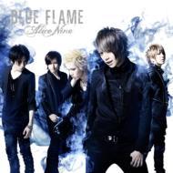 BLUE FLAME (+DVD)【初回限定盤B】