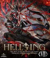 HELLSING OVA VIII Blu-ray <通常版>