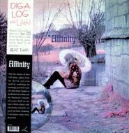 Affinity (180g +cd)