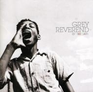 10) FORSAKE / GREY REVEREND