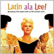 Latin Ala Lee