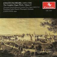 Complete Organ Works Vol.8: Payne
