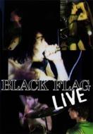 Black Flag Live