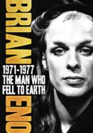 1971-1977 The Man Who Fell To Earth