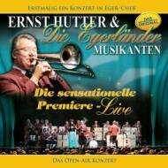 Die Sensationelle Premier Live: Das Open-air Konzert