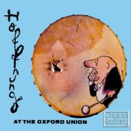 Hoffnung At The Oxford