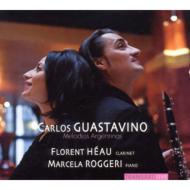 Melodias Argentinas: Heau(Cl)Roggeri(P)