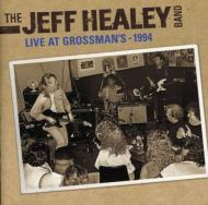 Live At Grossmans 1994