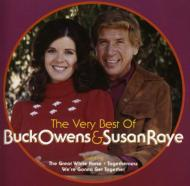 Very Best Of Buck Owens & Susan Raye