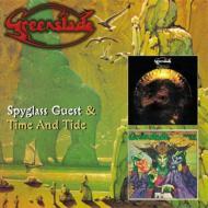 Spyglass Guest / Time & Tide