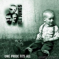 One Pride Fits All