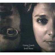 Carme Canela Canta Jordi Matas (Carme Canela Sings Jordi Matas)