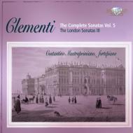 Complete Piano Sonatas Vol.5: Mastroprimiano(Fp)