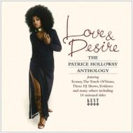 Love & Desire: Anthology