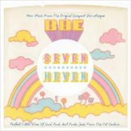 Seven Heven: Perfect Little Slices Of Soul Funk And Jazz From 21