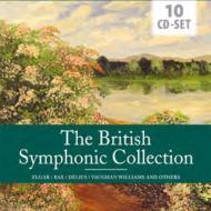 『ブリティッシュ・シンフォニック・コレクション』 ボストック&ミュンヘン響、ロイヤル・リヴァプール・フィル、他(10CD)