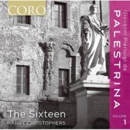 作品集第1巻〜聖母マリアのための祈りの音楽 クリストファーズ&ザ・シックスティーン
