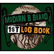 1ST LOG BOOK