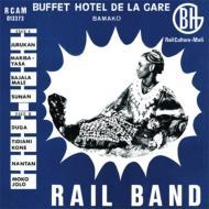 Buffet Hotel De La Gare
