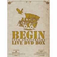 Begin20��N�L�O ���C�udvd Box