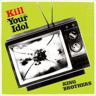 KILL YOUR IDOL