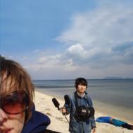Tara Jane O'neil & Nikaido Kazumi