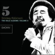 Solo Albums Vol.5: Smokin'