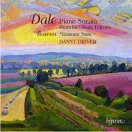 Piano Works: D.driver +bowen