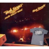 Nine Tonight (Bonus Track)(+tshirts)