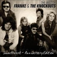 Best Of Franke & The Knockouts