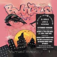 B-boy Records Presents B-girls Live & Kicking