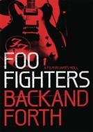 Foo Fighters/Back And Forth