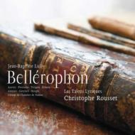 『ベレロフォン』全曲 ルセ&レ・タラン・リリク、オヴィティ、ペリューシュ、他(2010 ステレオ)(2CD)