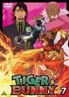 TIGER & BUNNY(タイガー&バニー)7