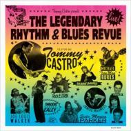 Legendary Rhythm & Blues Revue
