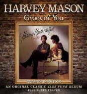 Groovin' You (Expanded)